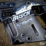 busch light gun
