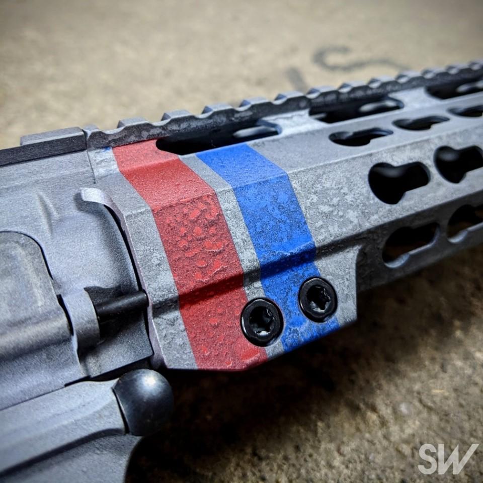 natural light gun