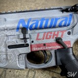 natty light ar