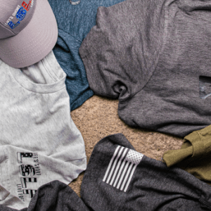 Shirts/hats
