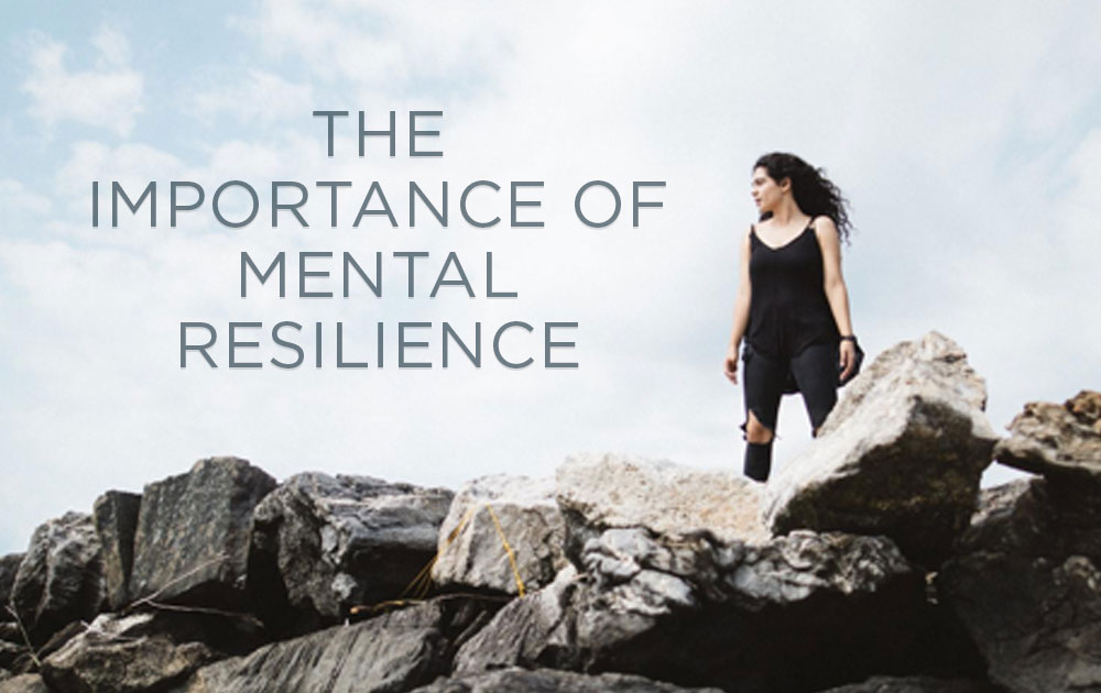 The importance of mental resilience 49