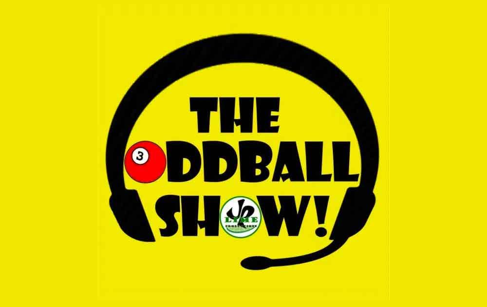 The oddball show podcast