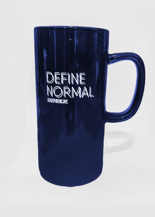 Define Normal Mug