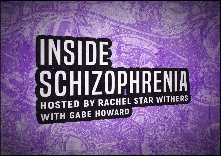 Inside Schizophrenia Logo Design