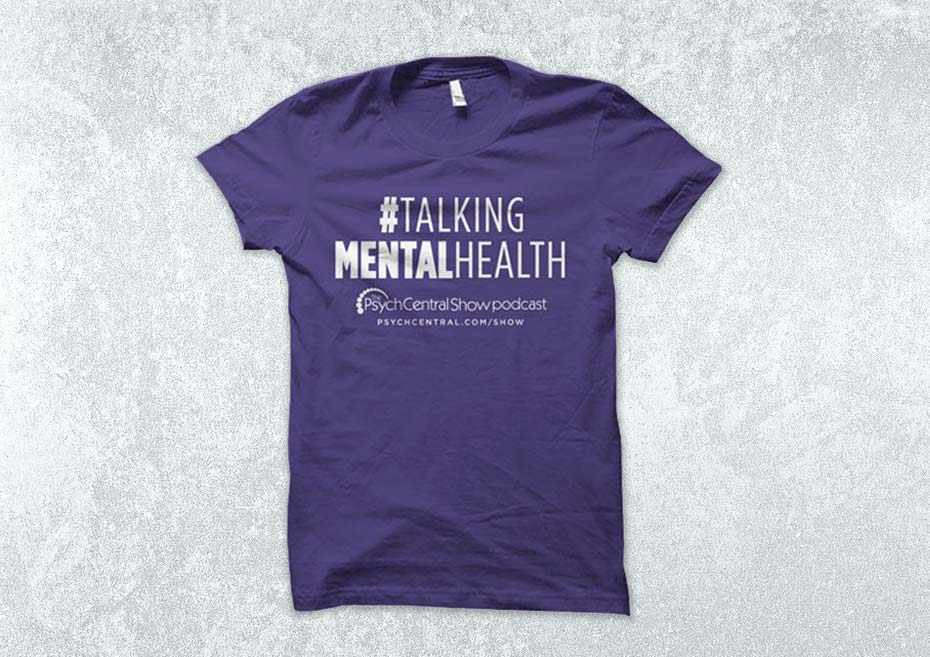 Talking Mental Health T-Shirt