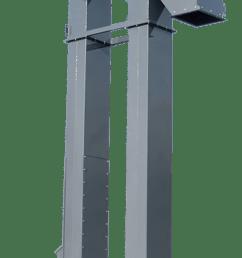 bucket elevators [ 800 x 1937 Pixel ]