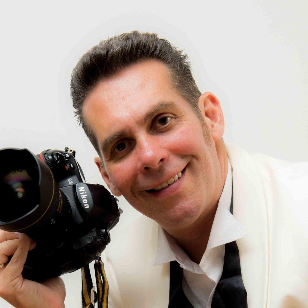 Kay Fracasso  Redakteur  Fotograf bei Schlagerde