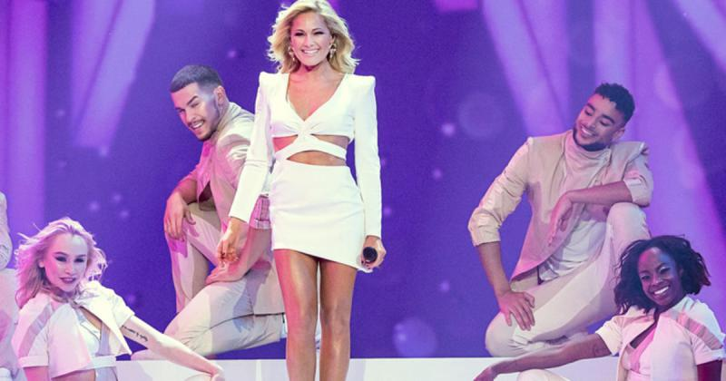 Helene Fischer Album Is Coming Kristina Bach Some Tracks Submitted World Today News
