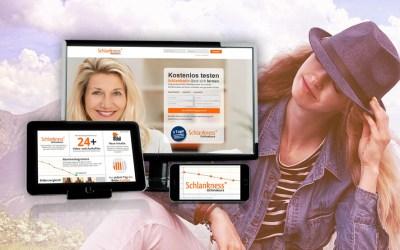 Unser Abnehm Online-Kurs für Dich