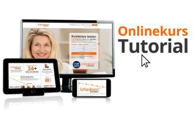 Wie Du mit dem Abnehm Online-Kurs durchstarten kannst