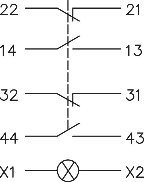 2nc wiring diagram