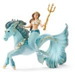 Mermaid Eyela On Underwater Horse 70594 Bayala Schleich Gmbh