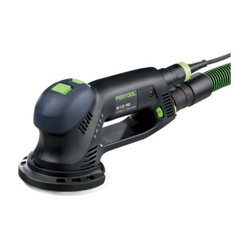 Festool Rotex RO 125 FEQ Plus
