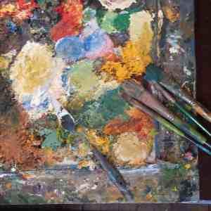 Painting Tutor KC