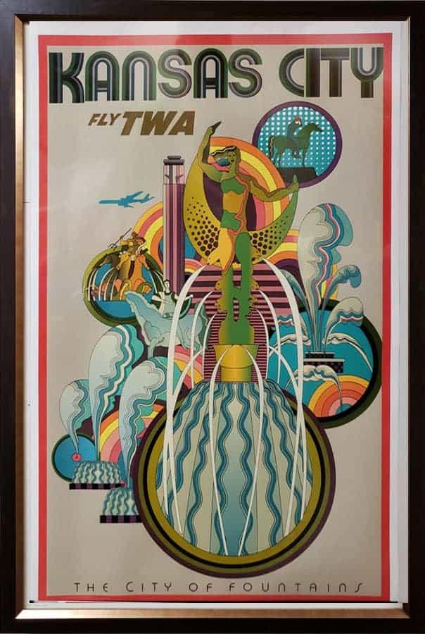 TWA Museum Kansas City