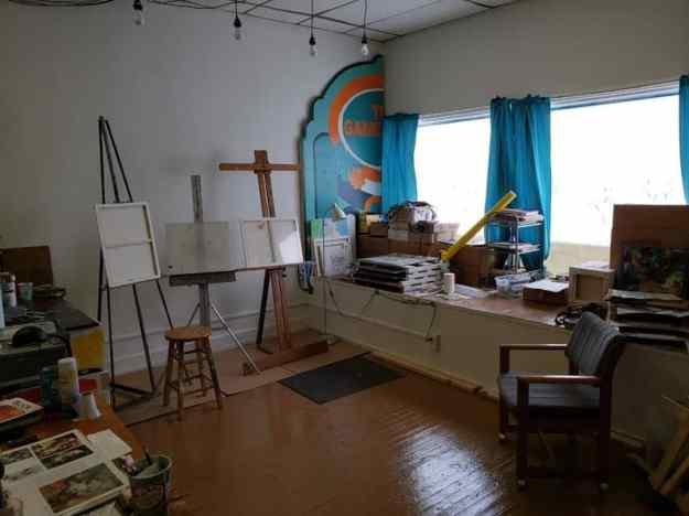 KC Art Classes