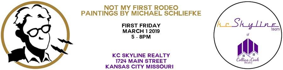 First Friday Kansas City