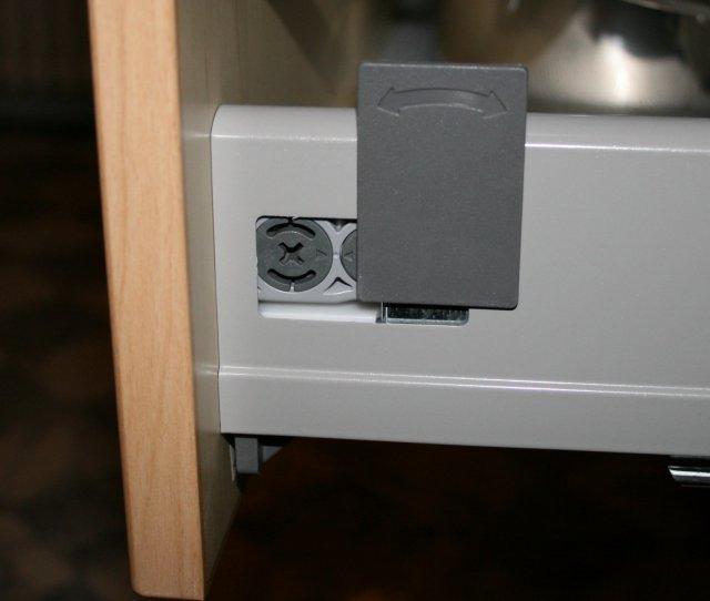 Nolte küchen schubladen einstellen – Trattamento marmo cucina