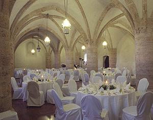 Bayerische Schlsserverwaltung  Veranstaltungsrume  Burg Burghausen