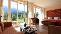 Rooms & Suites In Hideaway Schloss Elmau