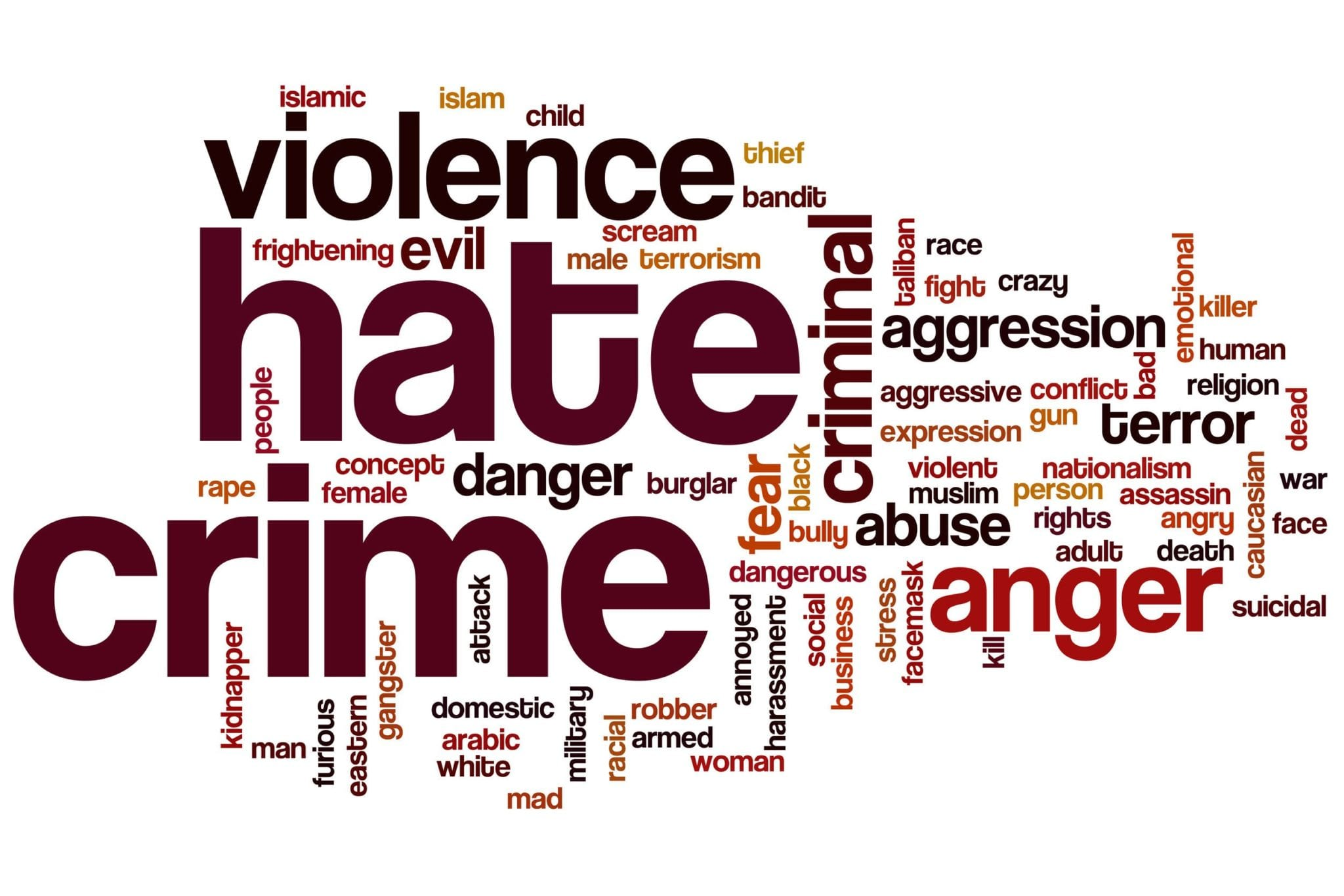 Nc Assault Charges Are More Serious If Considered A Hate Crime