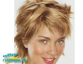 Frisurenvorschläge