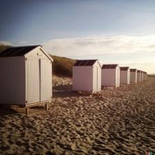 ...Strandhäuschen II