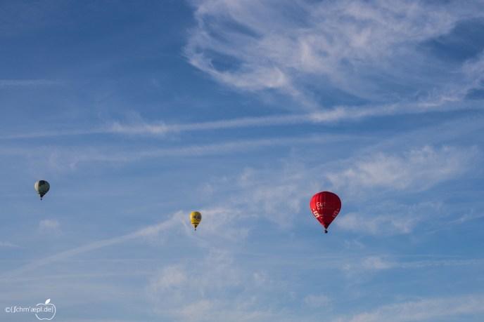 Ballon III