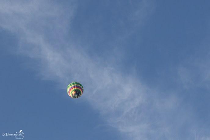 Ballon IV