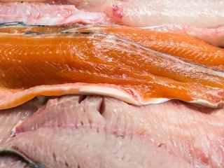 Regionale und Nachhaltige Fischstäbchen