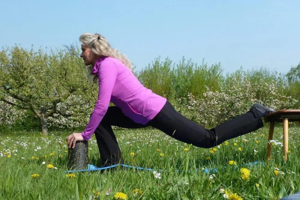 Knie- und Lendenwirbelsäulenbeschwerden