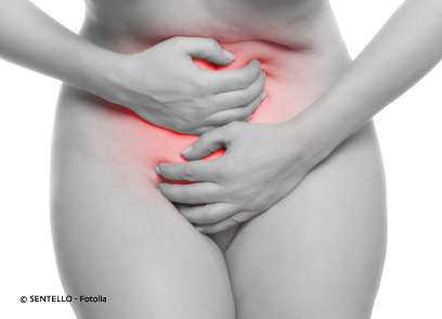 endometriose frauenleiden