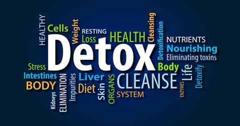 Multiple Sklerose Detox