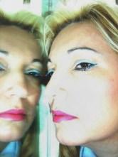 Doppelbilder als Migräne-Aura