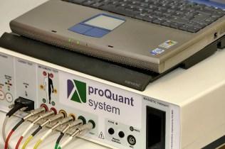elektronische Mess- und Behandlungs-technik