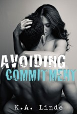 Avoiding Commitment by K.A. Linde