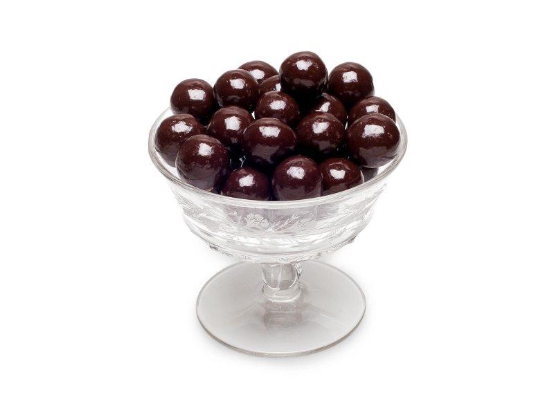 Malted Balls Dark Chocolate
