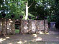 mausoleum te Berg en Tal bij Kleef van Prins Johan Maurits