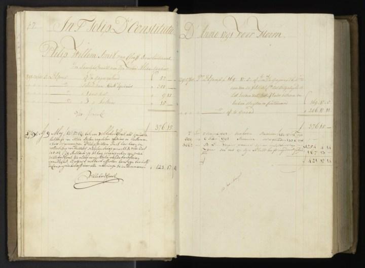 Soldijboek Constitutie