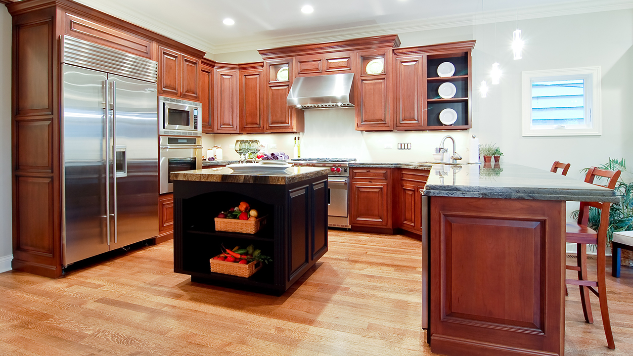 Schmidt Furniture Gallery  Kitchen Cabinetry