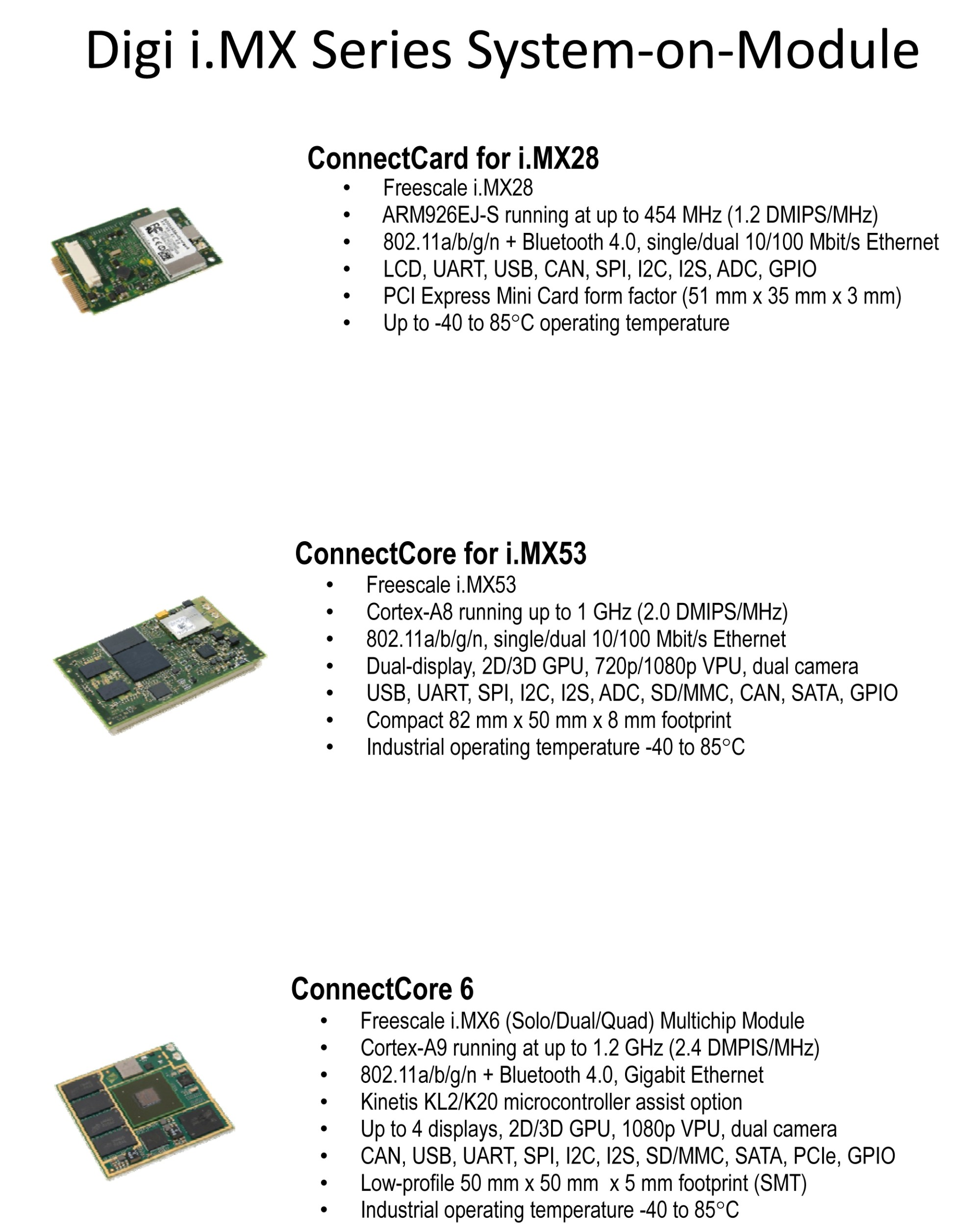 hight resolution of gemalto and digi product info 6