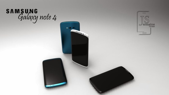 Samsung, Galaxy Note 4, Samsung Galaxy Note 4