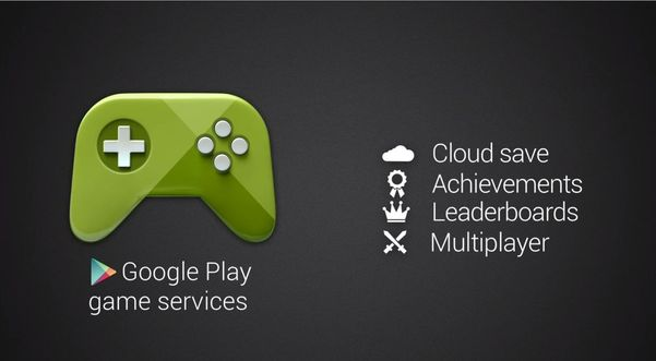 Google, Google Play Games