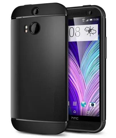 HTC, HTC M8, Spigen