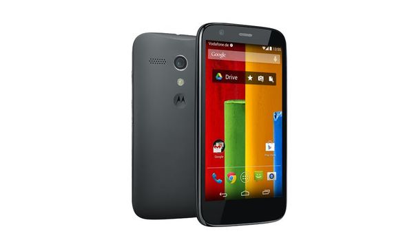 Motorola, Motorola Moto G, Moto G
