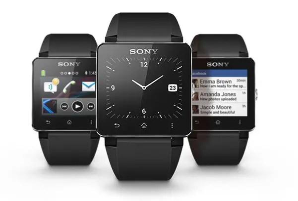 Sony, SmartWatch 2, Sony SmartWatch 2