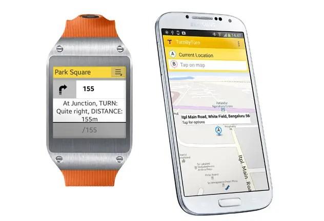 Nokia, Samsung, Samsung Galaxy Gear, Galaxy Gear