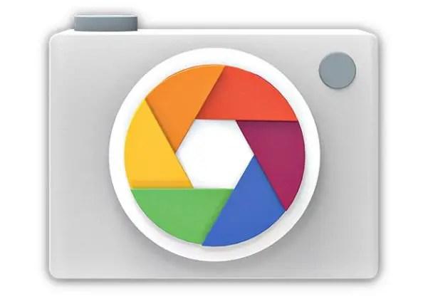 Google Kamera Android App