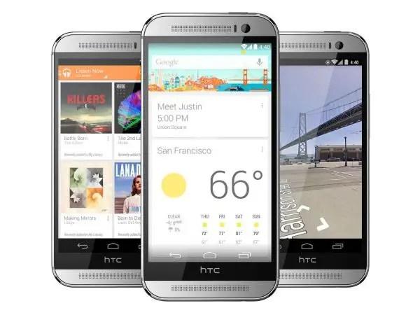 HTC, HTC One (M8), Google Play Edition