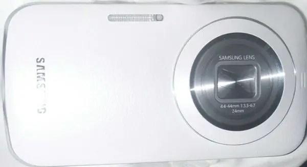 Samsung, Samsung Galaxy S5 Zoom, Galaxy S5 Zoom, Samsung S5 Zoom